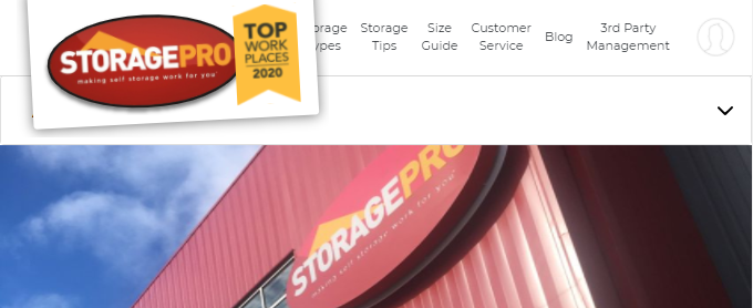 secure Storage in Sacramento