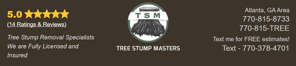 tree services in Atlanta, GA