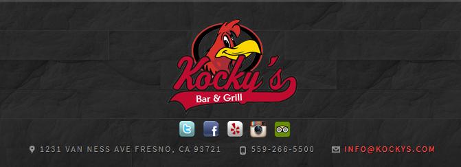 vibrant Bars in Fresno