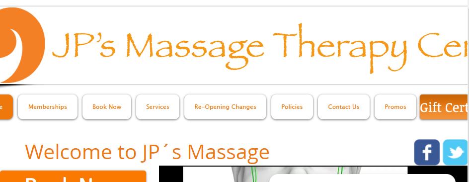 Professional Massage Therapy in Boston