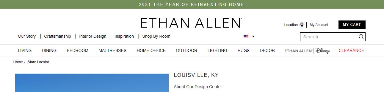 greener Best Furniture Stores in Louisville
