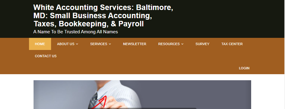 Quick Bookkeepers in Baltimore,