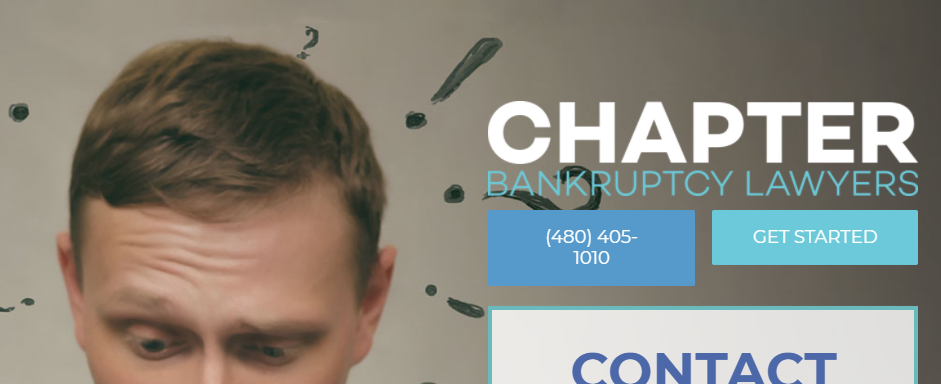 Dependable Bankruptcy Attorneys in Mesa