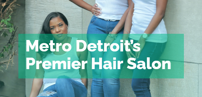 exclusive Beauty Salons in Detroit