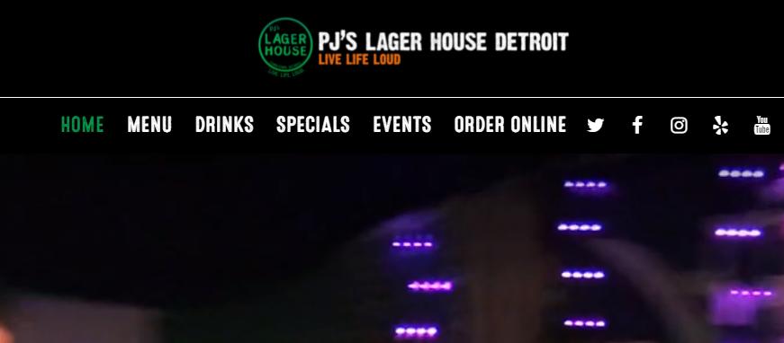 Finest Pubs in Detroit