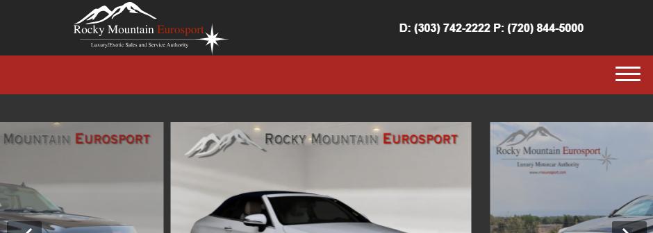 Afforfdable Mercedes Dealers in Denver