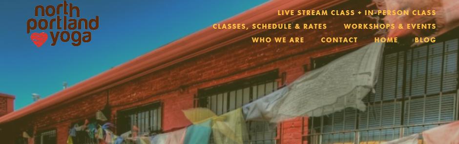 Affordable Yoga Studios in Portland