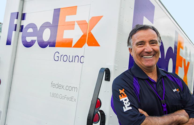 courier service in El Paso