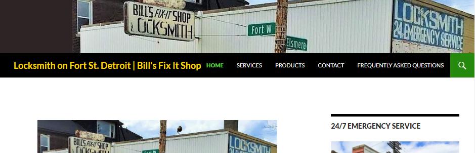 Finest Locksmiths in Detroit, MI