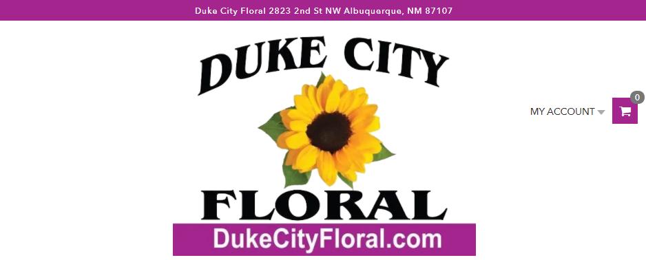 Adept Florists in Albuquerque