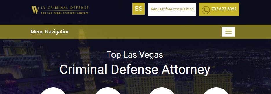 Best Barristers in Las Vegas, NV
