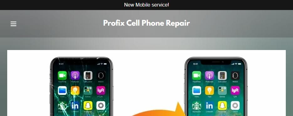 Fast Cellphone Repair in Mesa, AZ