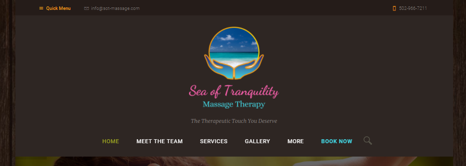 Affordable Massage Therapy in Louisville