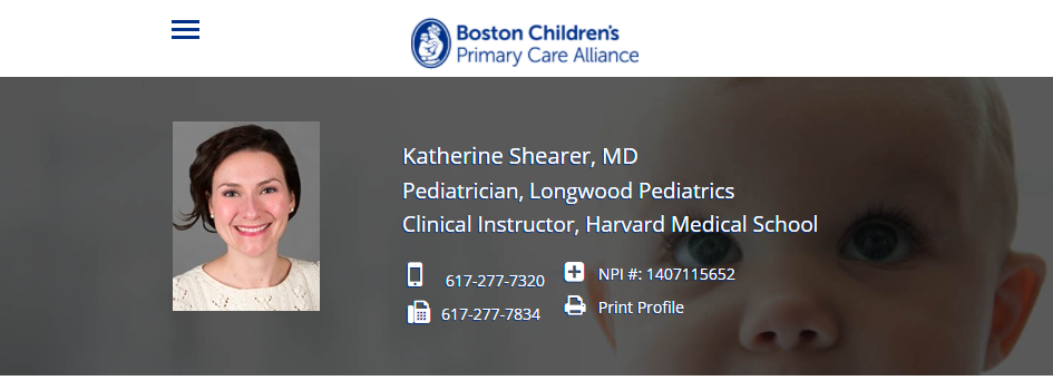 Excellent Paediatricians in Boston, MA