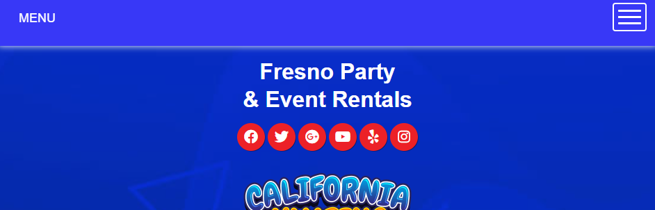 Excellent Party Planning in Fresno, CA