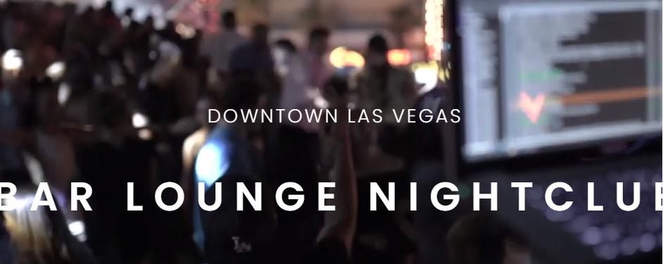 Upbeat Dance Bars in Las Vegas