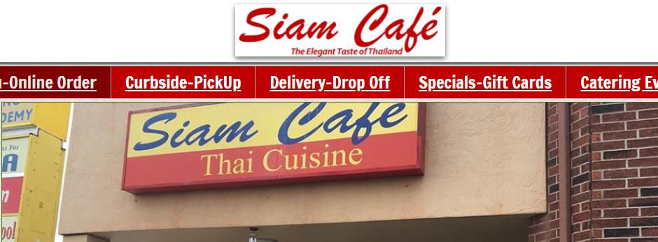 Genuine Thai Restaurants in Albuquerque