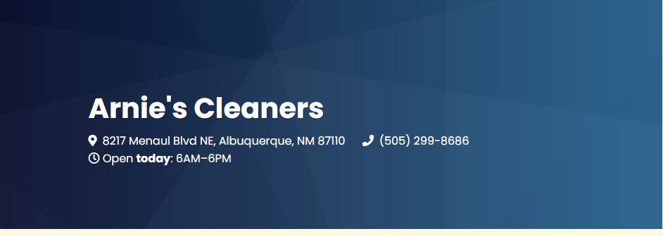 Proficient Cleaners in Albuquerque