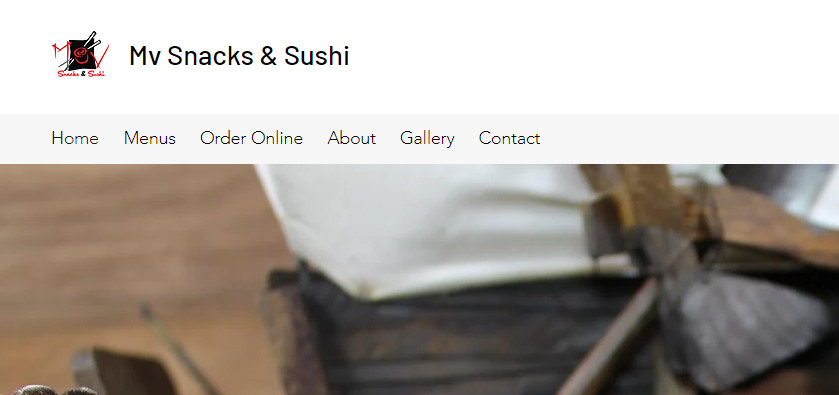 Finest Sushi in Mesa