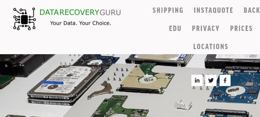 Top-rated Computer Repair in Boston