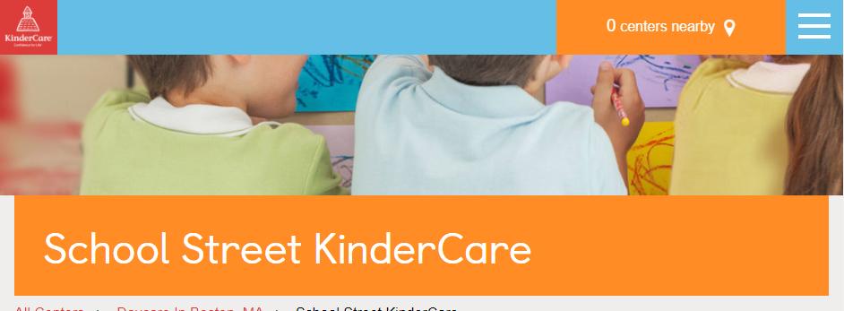 Reliable Preschools in Boston