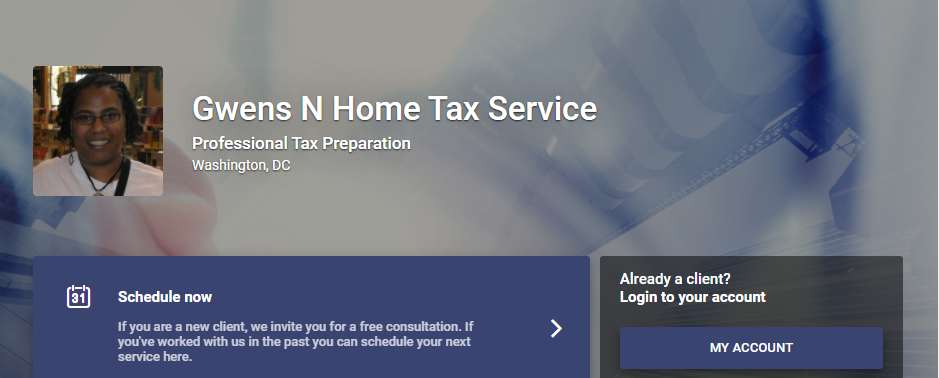 Incredible Tax Services in Washington, DC