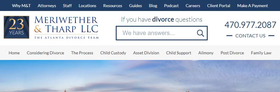 Skilled Child Custody Attorneys in Atlanta