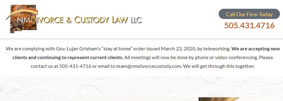 Reliable Family Attorneys in Albuquerque