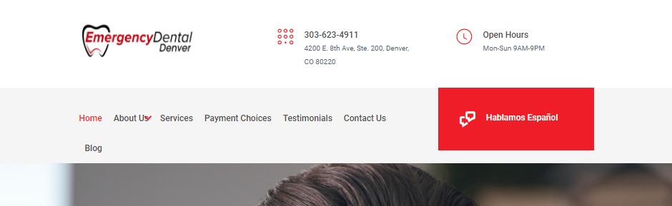 Dependable Dentists in Denver