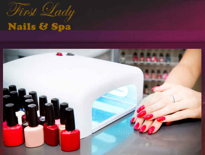 nail salons in Louisville