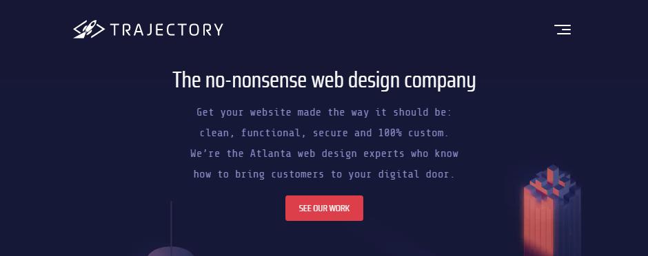 Robust Web Hosting in Atlanta