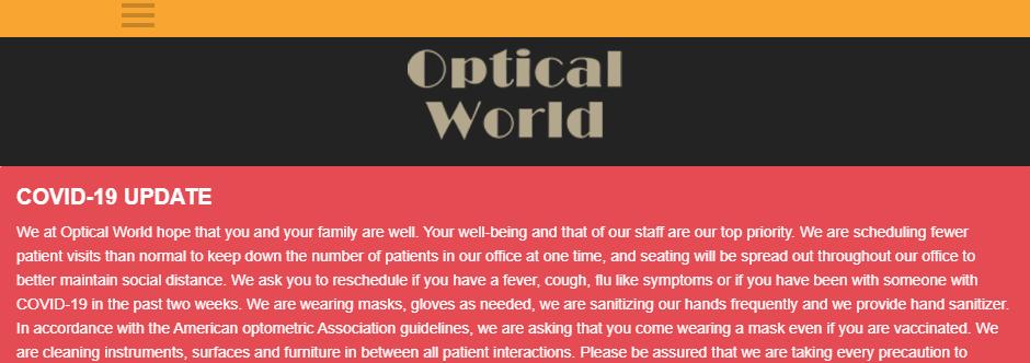 Cost-Effective Opticians in Detroit