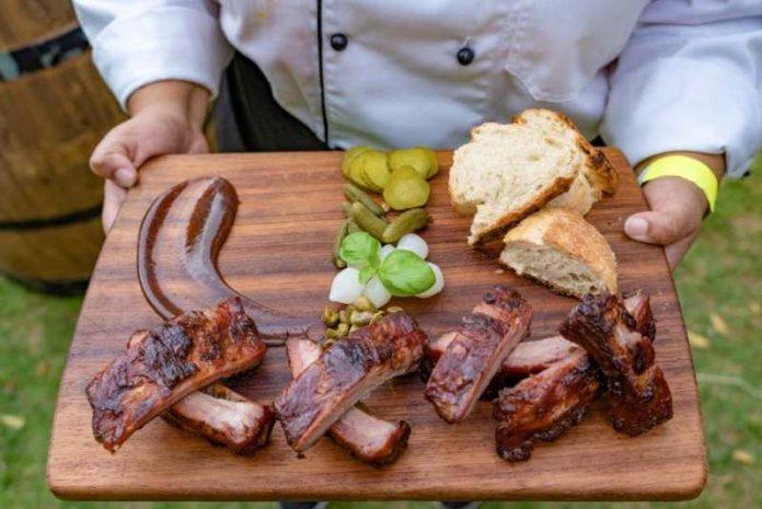 Best BBQ Restaurants in Detroit