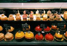 Best Bakeries in Baltimore