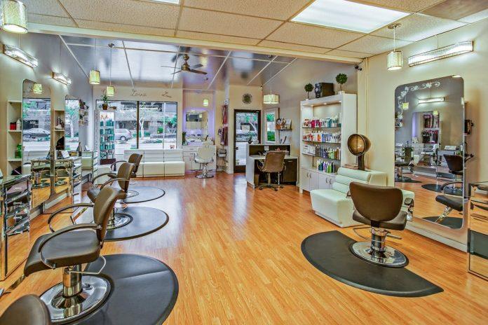 Best Beauty Salons in Denver