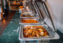 Best Caterers in Washington