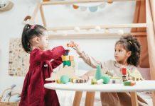 Best Child Care in Tucson