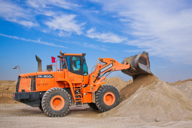 Best Construction Vehicle Dealers in Charlotte