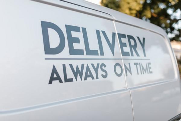 Best Courier Services in Denver