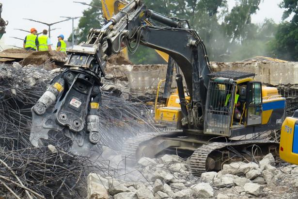 Best Demolition Builders in Oklahoma City