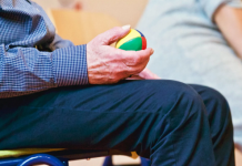 Best Disability Carers in Houston