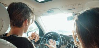 Driving Schools in Nashville