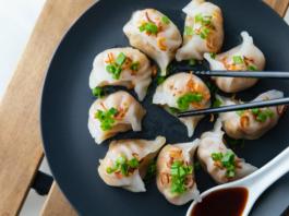 Best Dumplings in Phoenix