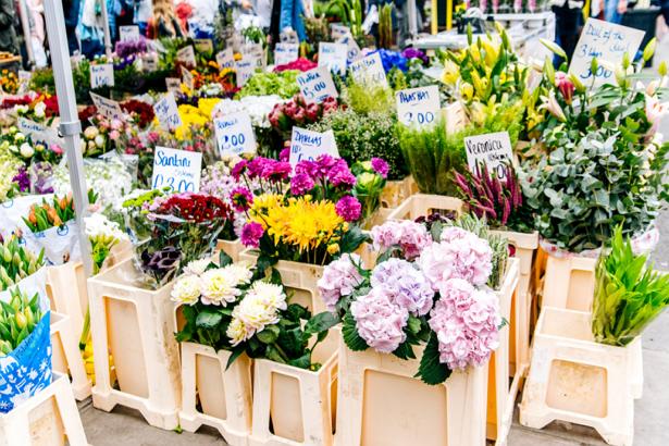 Best Florists in Denver