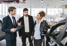 Best Ford Dealers in Sacramento