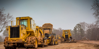 Best Heavy Machinery Rentals in Denver
