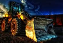 Best Heavy Machinery Rentals in Seattle