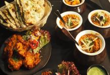 Best Indian Restaurants in Denver