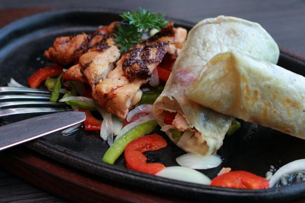 Best Indian Restaurants in Fresno