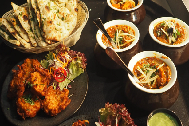 Best Indian Restaurants in Oklahoma City